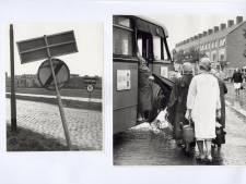 Vandaag 66 jaar geleden: Pendel naar Duitsland neemt toe