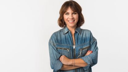 """Siska Schoeters presenteert de Radio 2 Zomerhit: """"Ik ontmoet nu heel andere artiesten dan bij Studio Brussel"""""""