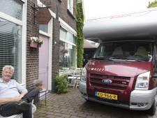 Het favoriete plekje van Jos Kamphuis (65) uit Holten? Dat kan overal in Europa zijn