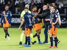 Verbazing over Willem II-column Marcel van Roosmalen: 'Het zal wel cynisch bedoeld zijn'