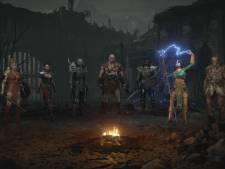 Preview: Diablo II Resurrected is nog net zo leuk als vroeger