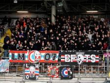 PSV praat met bezorgde supporters over crisis