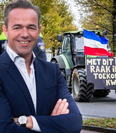 Kaltstellen boeren is schofterig: iedereen zou het boerenverzet moeten omarmen