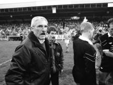 De Graafschap werd in 1991 kampioen tegen Helmond Sport: 'Foei, foei', riep Frans Körver tegen scheidsrechter Minne Modderman