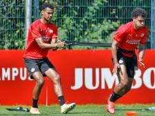 PSV wil weer naar Duitsland in de zomer