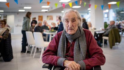 """Oud-politicus Jan Verroken wordt 103: """"Ik kan er niet aan doen"""""""
