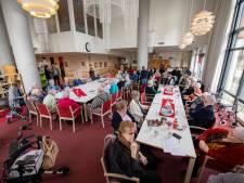 Jaar respijt voor basisontmoetingsplek Mandala in Apeldoorn: bewoners opgelucht