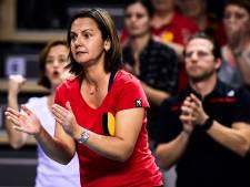 Fin de l'aventure pour Dominique Monami à la tête de l'équipe de Fed Cup