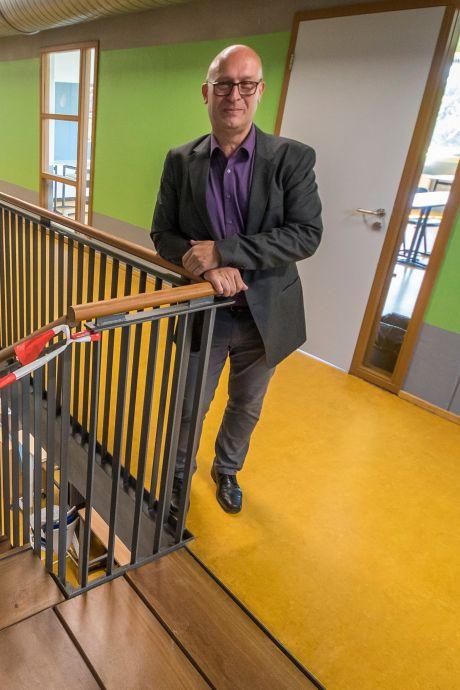 Montessori College Twente laat het zien: zo ziet de school er na corona uit