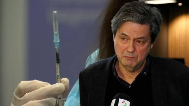 Noorwegen bezorgd over risico van vaccinatie zwakke 80-plussers