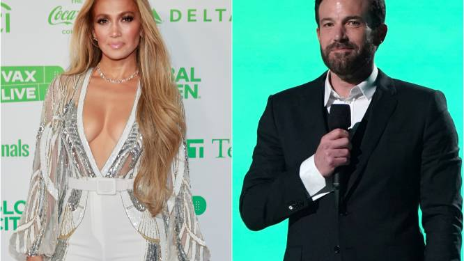 """Jennifer Lopez en Ben Affleck samen op weekend: """"Ze hadden een geweldige tijd samen"""""""