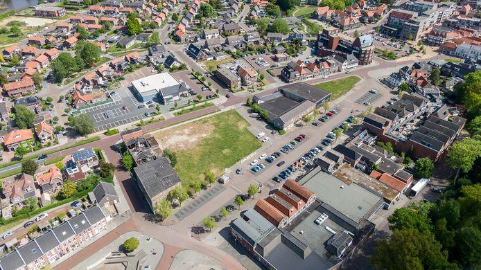 De gemeente Steenwijkerland hoeft niet opnieuw in gesprek met Wopke Klaver voor de herontwikkeling van het Steenwijkerdiep.
