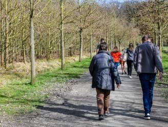 VVV Ninove vzw herstart gegidste wandelingen: Eerste wandeling in Appelterre