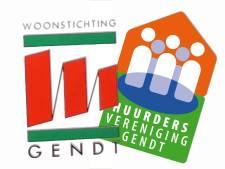 Woonstichting Gendt zegt vertrouwen op in bestuur huurdersvereniging