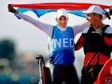 Kijk hier hoe Marit Bouwmeester bronzen medaille wint