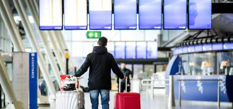 LIVE   Vliegverbod om virusvarianten verlengd tot 1 april, Duitse Aldi's gaan sneltests verkopen