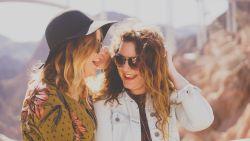 Je brein toont wie je échte vrienden zijn