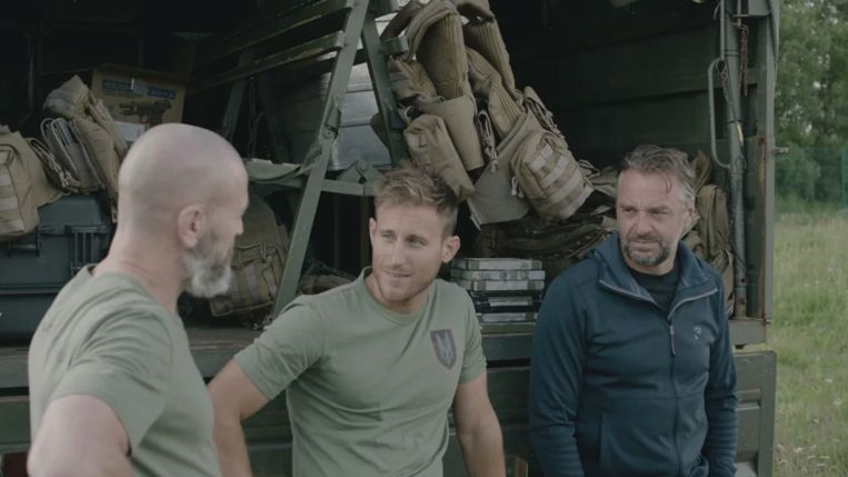 Duatleten en triatleten als Special Forces in Kamp Waes vanaf 8 december op Een