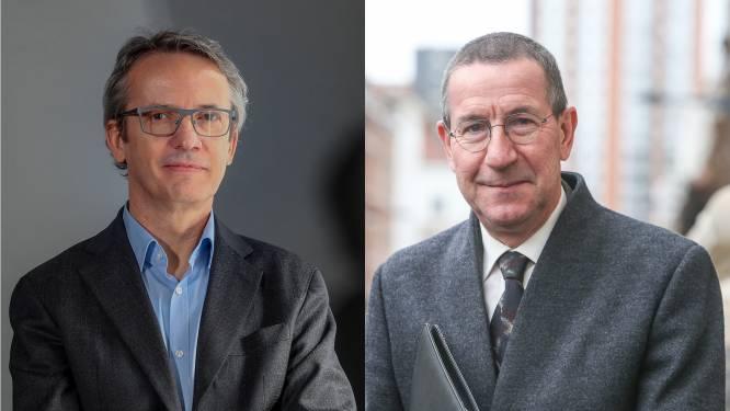Strijd om KU Leuven-rectorschap van start