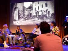 Filmcafé van stichting SOLOS ontvangt onder anderen locatiemanager Benjamin Hendriks ('Penoza')