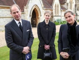 Prins Edward zal titel 'Duke of Edinburgh' erven van Philip, in plaats van Charles