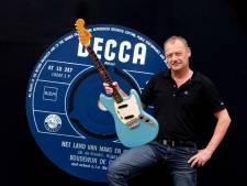 RockArt Museum wordt waar walhalla voor elke songfestival liefhebber