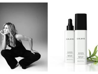 Coupe Rachel, iemand? Jennifer Aniston lanceert een nieuw merk met - hoe kan het ook anders - haarproducten