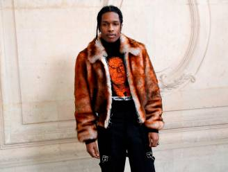 Rapper A$AP Rocky teleurgesteld door uitspraak van Zweedse rechter