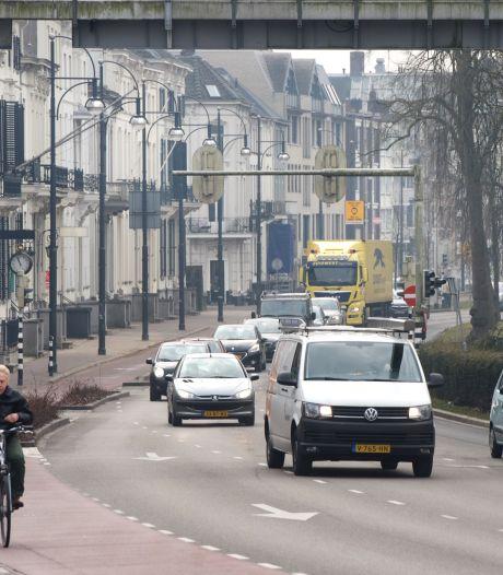 Arnhem: duizend euro voor oude dieselauto van inwoner centrum