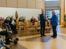 Fraters van klooster in De Bilt krijgen zorg, maar raken wel hun klooster kwijt aan vastgoedbelegger