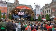 Leuven trekt de kaart van cafébazen in conflict Marktrock