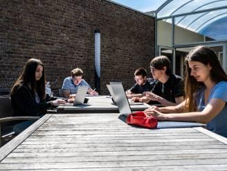 Studenten kunnen toelatingsproef voor hoger onderwijs in Oostende afleggen