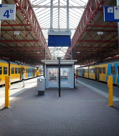 Treinen van de ongelijkheid; een welvarende stad als Eindhoven zou mensen niet uit hun huis moeten zetten
