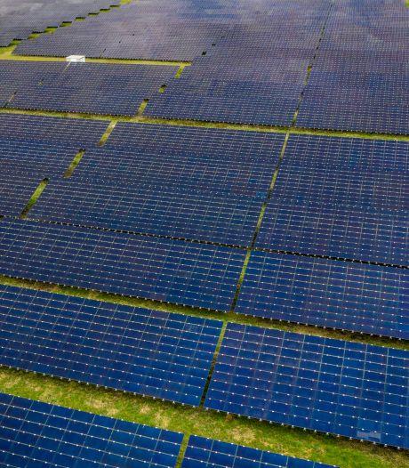 Het is definitief: dit jaar geen zonneparken op landbouwgrond in Montferland