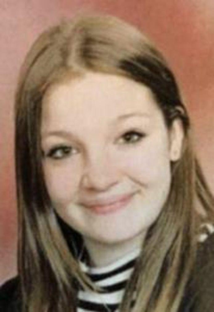 De 13-jarige Laura Delhez verdween op donderdag 10 oktober in Luik.
