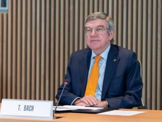 """IOC-baas Thomas Bach: """"Vraag is niet óf Spelen er komen maar wel hoe we ze gaan organiseren"""""""