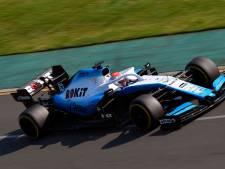 'Williams heeft probleem ontdekt, maar duurt nog maanden om op te lossen'