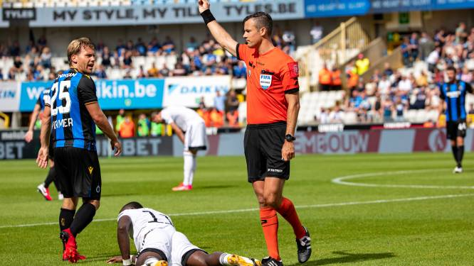Fiscus vordert 11,1 miljoen euro extra aan belastingen in voetbalwereld