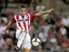 Ibrahim Afellay na acht jaar terug bij PSV:  1-jarig contract voor 'Ibi'
