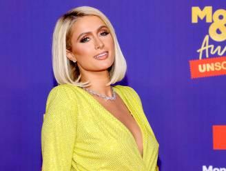 Paris Hilton ontkent geruchten over zwangerschap