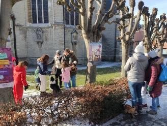 KWB organiseert coronaveilige gezinsgriezeltocht in Melsele