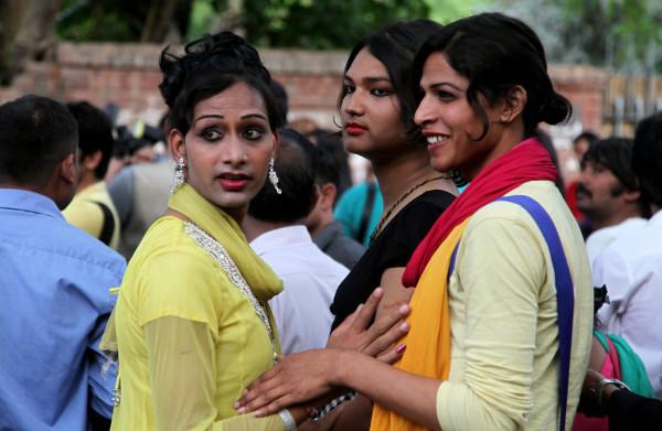 **Indiase staat zet transgenders en eunuchen in als bewakers in opvangtehuizen**