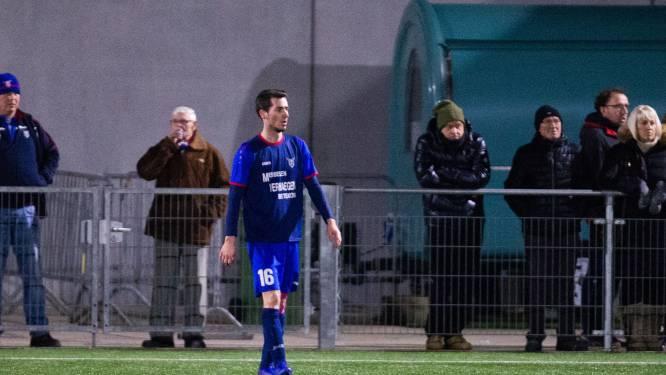 """KAC Betekom boekt knappe zege op veld van Zwarte Leeuw. Wederoptredende Bart Van Den Broeck: """"Hebben weer het echte Betekom gezien"""""""