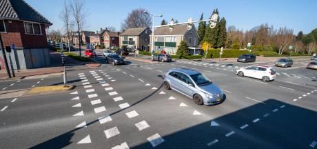Oldenzaalsestraat in Hengelo in drie delen aangepakt, overlast verwacht