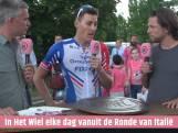 Sinkeldam na winst Démare: We zijn nog niet klaar deze Giro