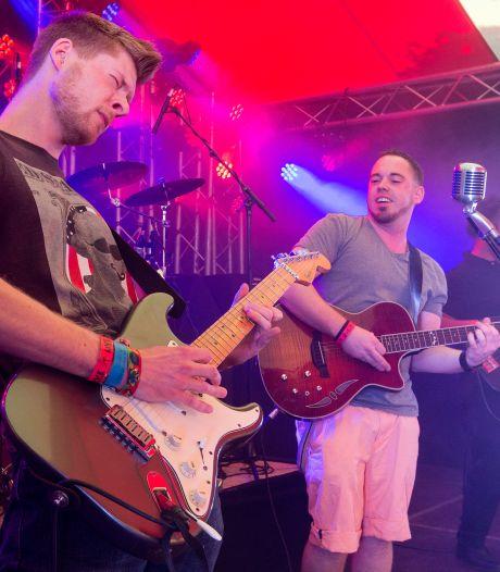 Muziekfestival Limuscene gaat naar de kroeg