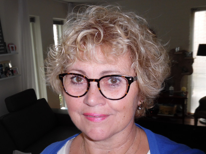 Tineke Poortinga.