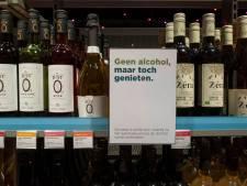 Plus wil bewuste drinker verleiden met 0,0-wijnen