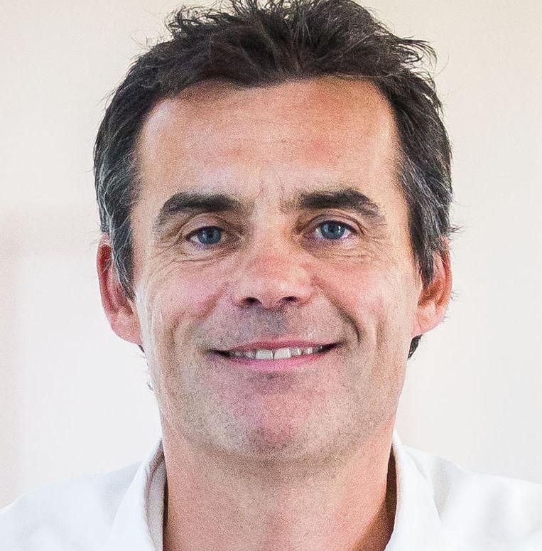 Marc Fauconnier. Beeld rv