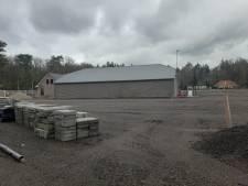 Belgische politie legt werk aan Beekseweg stil, eigenaar Reyrink spreekt van 'miscommunicatie'